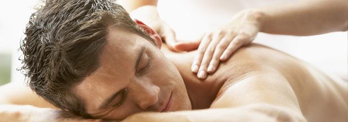 Massage Therapy in Hillsboro OR
