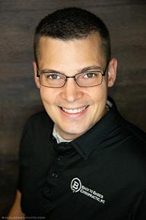 Chiropractor Hillsboro OR Steven Quale