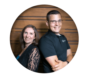 Chiropractor Hillsboro OR Steven Quale and Deidre