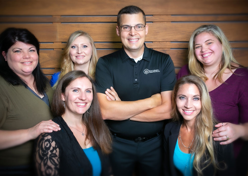 Chiropractor Hillsboro OR Steven Quale and Team